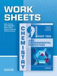 Worksheets - Chemistry and environmental protection - 9 grade - PART ONE