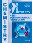 Textbook - Chemistry And Environmental Protection For 9th Grade - Part Two