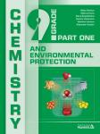 Textbook - Chemistry And Environmental Protection For 9th Grade - Part One