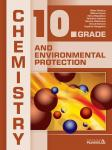 Chemistry And Environmental Protection For 10th Grade (textbook)